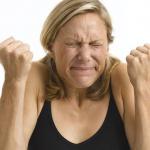Мышцы и страх